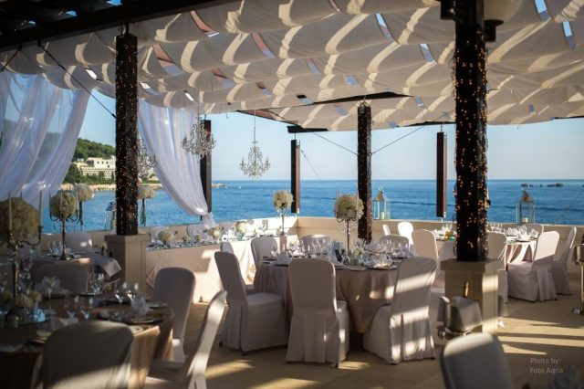 Weddings in Dubrovnik