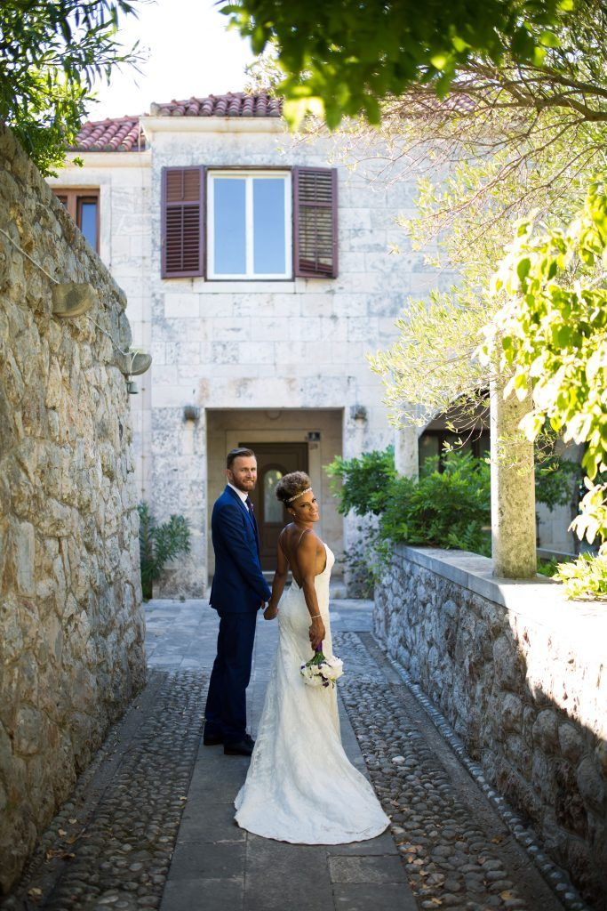 J&J villa ruza wedding
