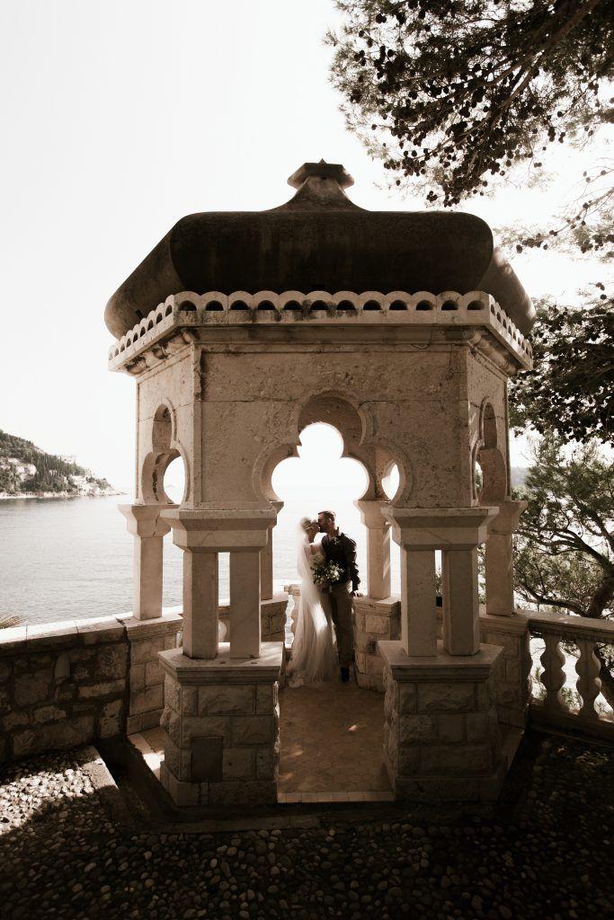 October  wedding dubrovnik