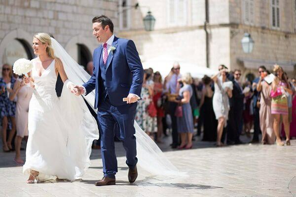Dubrovnik Weddings annouska roddy