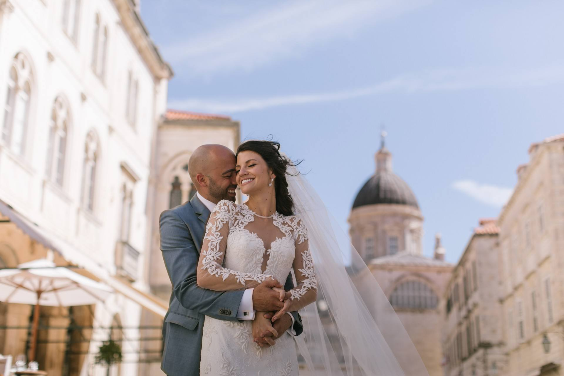 Dubrovnik Weddings Sandra Peter
